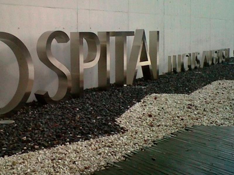 Hospital Lucus Augusti