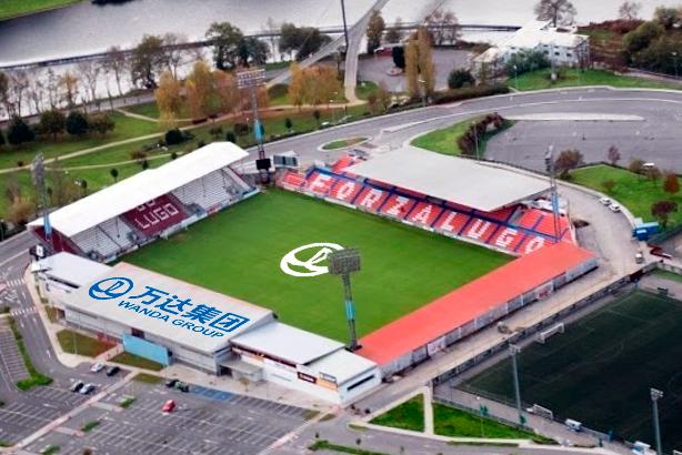Estadio Wanda Ángel Carro
