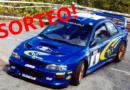 El Rallye San Froilán sorteará un Subaru Impreza gc8 entre todos los espectadores que no se coloquen en el exterior de las curvas