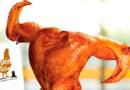 Cuerpo tonificado y alimentación 'FIT', así serán las nuevas medidas para mejorar la carne del Capón de Vilalba