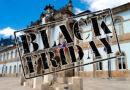 La Diputación Provincial ofrece hoy subvenciones 'fáciles' de entre 2000 y 30000 euros con motivo del Black Friday