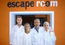 Varios concejales del Ayuntamiento prueban la nueva Escape Room de Lugo y no consiguen pasar la primera sala