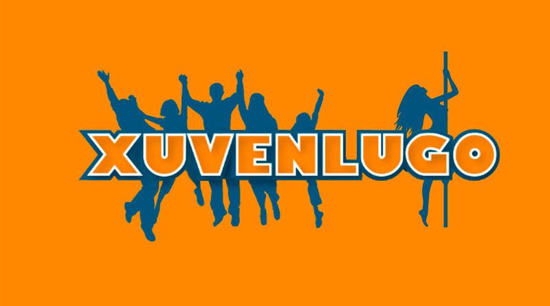 XuvenLugo incluirá este año, con el precio de la entrada, un show de Striptease para entretener a los padres que se aburran