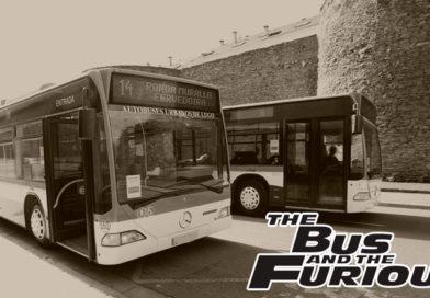 Hollywood prepara una secuela de 'A Todo Gas' inspirada en el retraso de los buses urbanos de Lugo