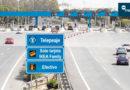 La A6 se convertirá en Autovía de pago en su trayecto Lugo – Marineda City