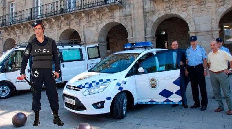 El Ayuntamiento adquiere 600 disfraces en AliExpress para vestir a la policía local durante los próximos 4 años