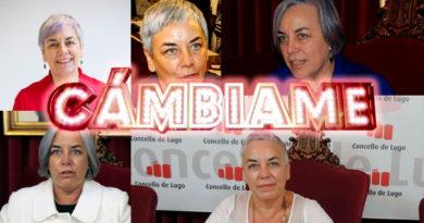 'Cámbiame' ofrece a Carmen Basadre un programa especial para definir su nueva imagen