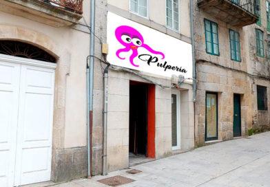 El Bar Asturias, en A Tinería, cerrará sus puertas para convertirse en una pulpería especializada en rabos