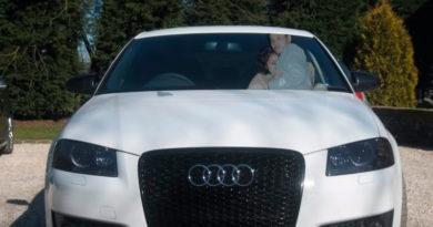 Una nueva ordenanza municipal prohíbe mantener sexo en la calle en vehículos de la marca Audi