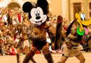 Disney compra los derechos de Arde Lvcvs hasta el año 2050