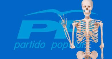 El cráneo humano hallado en un contenedor podría pertenecer al PP de Lugo por su reducido tamaño