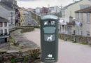 El Ayuntamiento colocará dispensadores de bolsas de plástico en la muralla para recoger cacas, pero las cobrará a 5 céntimos.