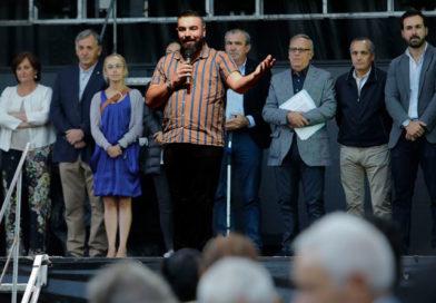 Rober Bodegas rechaza ser pregonero de las fiestas de A Milagrosa por la cantidad de familias gitanas que viven en el barrio