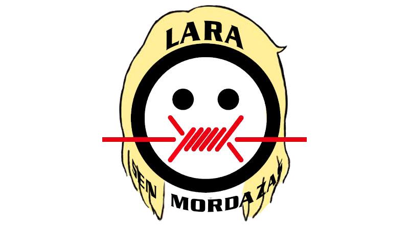 Lara Méndez funda el movimiento 'Lara Sen Mordazas' y da marcha atrás a su propia ordenanza cívica
