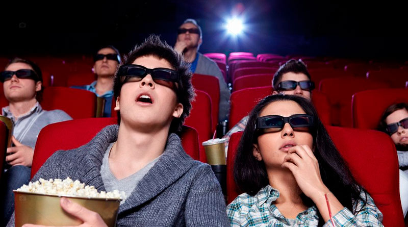 Los nuevos cines de Ciudad Norte no emitirán cine para adultos en 3D a pesar de la petición popular
