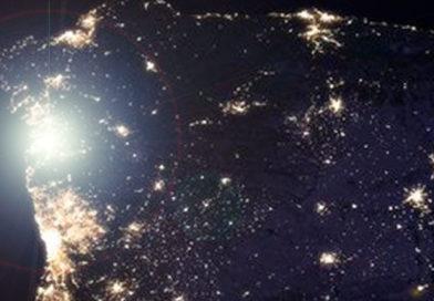El encendido de las luces de navidad en Vigo provoca cortes de luz en Lugo durante todo el fin de semana