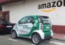 Amazon se muestra incapaz de competir con el servicio express del Chino Antonio