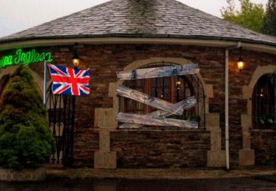 El Brexit podría provocar el cierre de la Taberna Inglesa de Conturiz