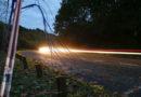 La Diputación reconoce haber puenteado varias chabolas de O Carqueixo para poder abastecer la iluminación del Río Rato