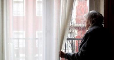 El 80% de los lucenses no se atreve a salir a la calle con el frío desde que el Ayuntamiento retiró los termómetros