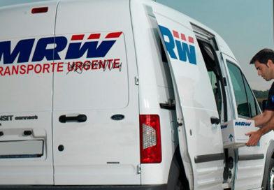 La oficina de MRW Lugo entregará este fin de semana los paquetes de Reyes del año 2015