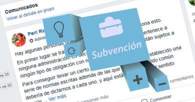 'Eres de Lugo si…' estudiará solicitar subvenciones a la Xunta por alguno de sus miembros en 2019