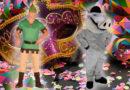 Agotados en toda la provincia los disfraces de jabalí y arquero para este carnaval