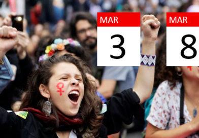 Habrá 2 concentraciones feministas en Lugo porque 'a los hombres siempre hay que repetirles las cosas 2 veces para que se enteren'