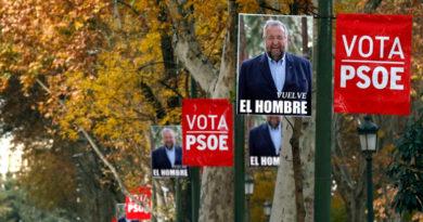 Orozco volverá a ser cabeza de lista del PSOE en Lugo tras haber perdido 15kg y entrar en las pancartas