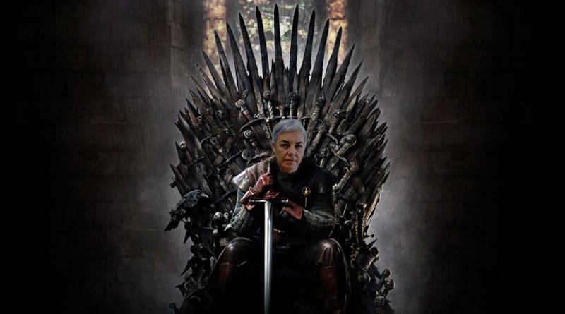 Carmen Basadre confirma su pasado Lannister y se postula como futura alcaldable