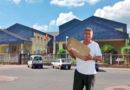 Detenido en Lugo el hombre que, en los 90, forjó la leyenda de regalar droga a la salida de los colegios
