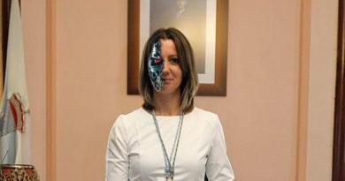 Lara Méndez defiende la especialidad de robótica en Lugo afirmando que ella misma es un Terminator