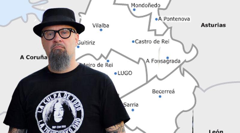 Def Con Dos hará una gira de 200 conciertos por la provincia en agradecimiento por permitirles tocar en San Froilán
