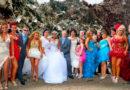 Una pareja gitana de O Carqueixo paga el banquete de su boda con chatarra