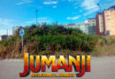 La nueva película de la saga JUMANJI se rodará en las rotondas de Lugo