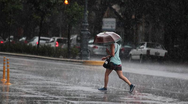 El clásico verano lucense llegará a partir de mañana martes con precipitaciones y bajada de temperaturas