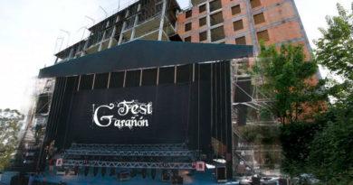 Garañón Fest: la antesala al Caudal que contará con lo mejor de la verbena gallega