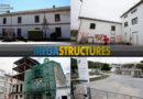 La serie MEGAESTRUCTURAS grabará en Lugo el interior del cuartel de San Fernando y otros 200 edificios abandonados