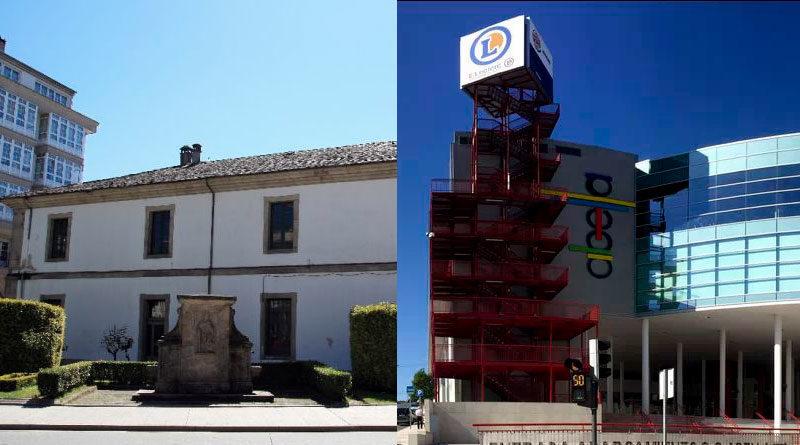 El Cuartel de San Fernando ya ha recibido más visitas en 24 horas que el Centro Comercial Abella en todo el año