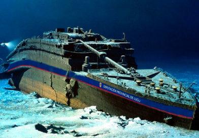 James Cameron firma con la Diputación una película sobre el catamarán hundido en el Miño protagonizada por Leonardo DiCaprio
