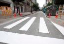 Uno de los agraciados en los Rellenos del Círculo gastará su premio en repintar las calles de Lugo