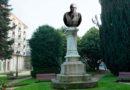 Un busto de 'La Jovita' sustituirá al de Xoan Montes en los jardines de San Roque