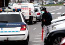 Los gorrillas vuelven a su trabajo en el HULA respetando la distancia de seguridad para cobrar sus servicios