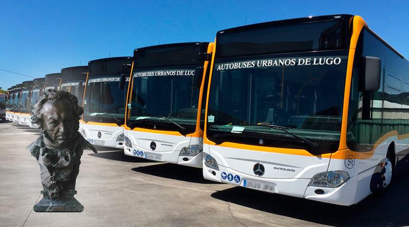 Nominación sorpresa en los Goya: Buses Urbanos de Lugo opta a Mejor comedia