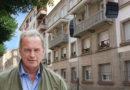 Detenida una vecina de una urbanización céntrica por poner rancheras de Bertín Osborne a todo volumen desde su cuarentena