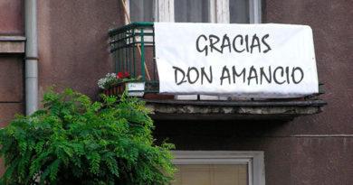 Amancio Ortega retirará de todas las tiendas de Inditex en Lugo las tallas de la 36 a la 42 en la colección de verano