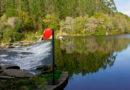 O Caneiro do Piago y Santa Isabel contarán, a partir del lunes, con un expendedor de tikets para acudir al río por turnos