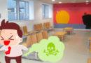 Alerta ante un posible rebrote en el HULA por un pedo de un paciente positivo en coronavirus