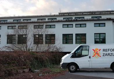 Varias personas afirman haber visto al Rey Don Juan Carlos viviendo en la Fábrica de la Luz
