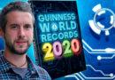 Rubén Arroxo a punto de obtener el récord Guinness de peatonalizaciones por parte de un gobernante local